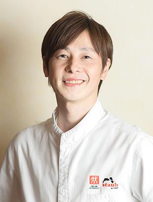 神保 佳永 Yoshinaga Jinbo