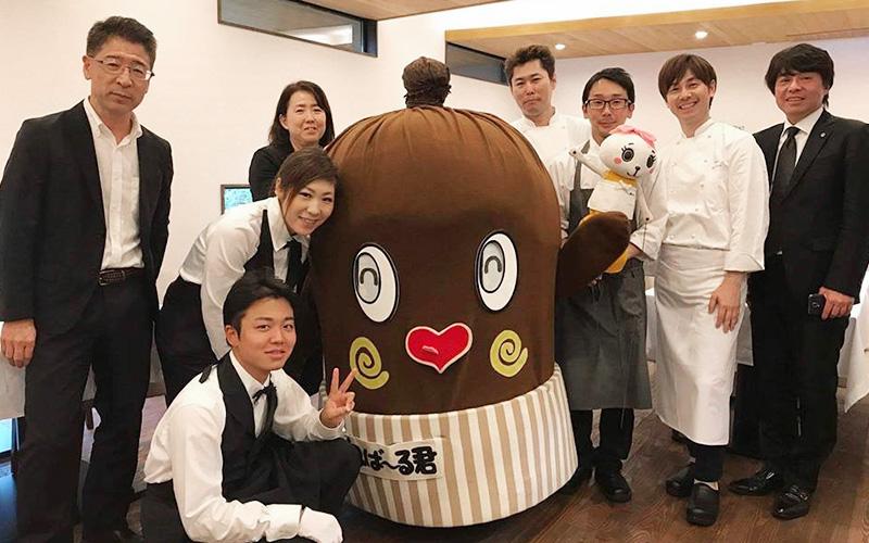 cucina NORD IBARAKI がNHK『あさイチ』に登場!